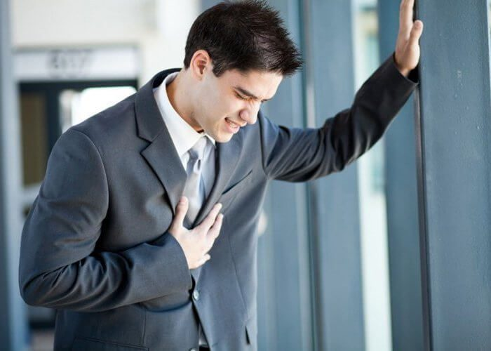 Приметы о боли в сердце