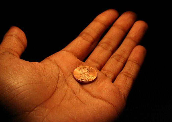 К чему найти монету?