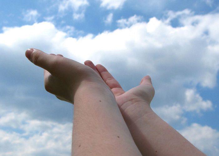 Народные приметы про руки