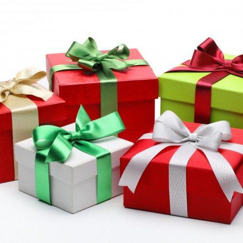 Приметы про подарки