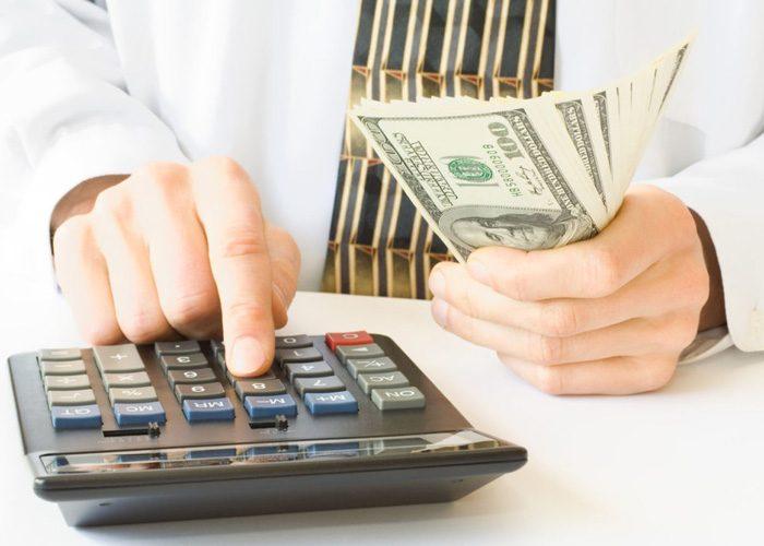 Как правильно отдать долг?