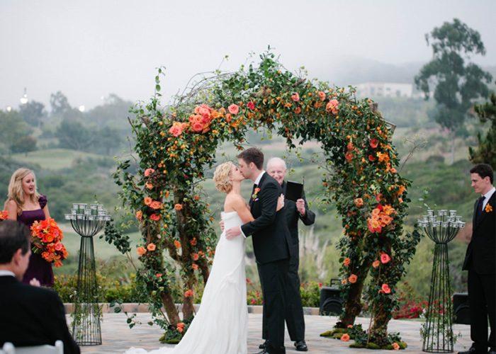 Приметы о свадебной церемонии