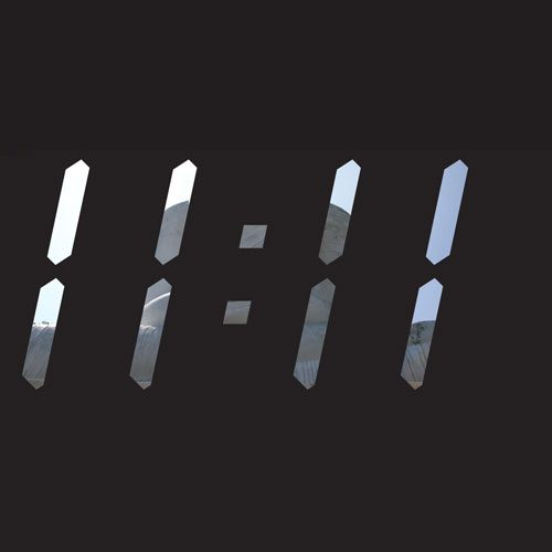 Примета про одинаковые цифры на часах