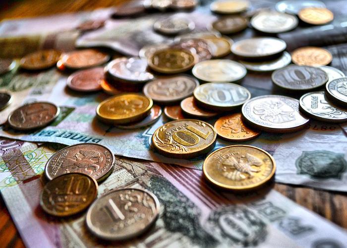 Приметы про монеты