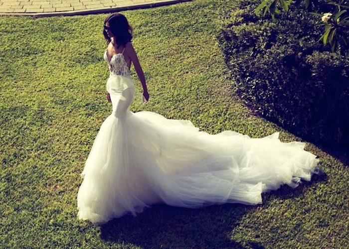 Приметы о свадебном платье